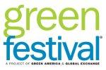 green festival volunteer blog